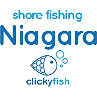 Shore Fishing Niagara