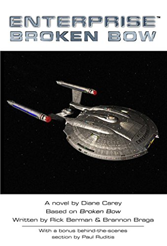 Enterprise: Broken Bow (Star Trek)