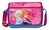 Under cover - Disney Frozen, Schultertasche (multicolore) - 10110623
