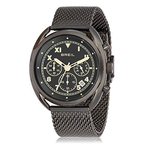 Breil TW1667 Reloj de Pulsera para Hombre