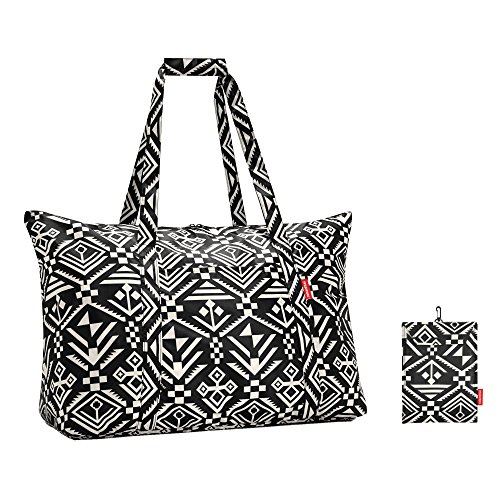 Reisenthel AG7034 Mini Maxi Turnbeutel, Hopi (Weekender Travel Tote Small)