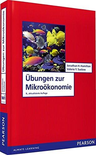 ubungen-zur-mikrookonomie-pearson-studium-economic-vwl