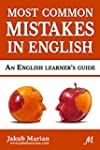 Most Common Mistakes in English: An E...