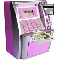 Preisvergleich für ToyCentre Pink ATM Savings Bank