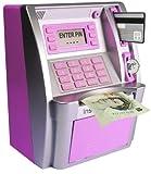 Peers Hardy ATM Bank (Pink)