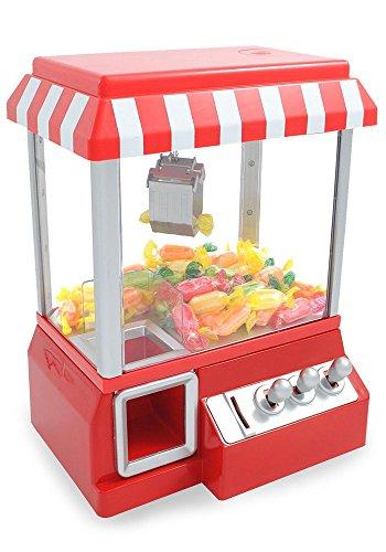 Mr.Giggelz Candy Grabber - Süßigkeiten-Greifautomat - Tabletop-automaten