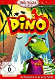 Dino [Red Rocks]
