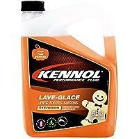 KENNOL 165083 Lave-Glace Toutes Saisons LG BIO-15°C Toutes Saisons Pain D'EPICES