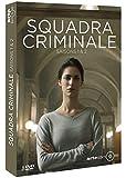 Coffret Squadra criminale, Saisons 1 et 2
