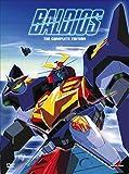 Locandina Baldios Serie Tv + Film (Nuova Edizione) 7 Dvd Box Set Edizione Limitata