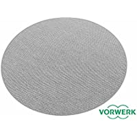 Benny Grau Dänisches Flachgewebe HEVO® Teppich | Kinderteppich |  Spielteppich 160 Cm ...