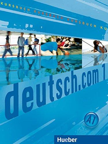 Deutsch.com A1 (kursbuch)