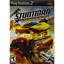 Stuntman: Ignition - PlayStation 2 by THQ