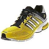 Adidas - Supernova Sequence 5m Laufschuhe Turnschuhe Sneaker - Gelb, Synthetik und Stoff, 54 ⅔