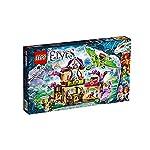 LEGO Elves - Set Mercado Secre...
