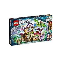 LEGO Elves 41176: The Secret Market Place