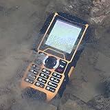 Bestore® H1 Robust Outdoor Handy (Dual SIM, 2,0 Zoll (5,08 cm) Display) Schwarz - 5