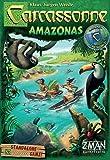 Z Man Spiele zmg78670Carcassonne: Amazonas