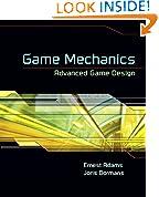 #6: Game Mechanics: Advanced Game Design (Voices That Matter)