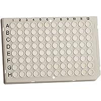 neolab 7–520496Well PCR placa de, media borde, perfil bajo para Roche LC 480, color blanco (50unidades)