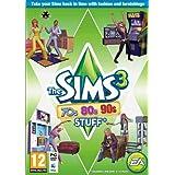 The Sims 3: 70S, 80S And 90S Stuff [Importación Inglesa]