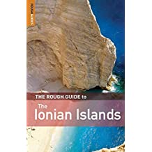 The Rough Guide to The Ionian Islands 4 (Rough Guide Travel Guides) by Nick Edwards (2006-08-21)
