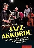 PMH, Accordi Jazz su pulsanti e pulsanti sull'Fisarmonica, di Peter Michael Haas