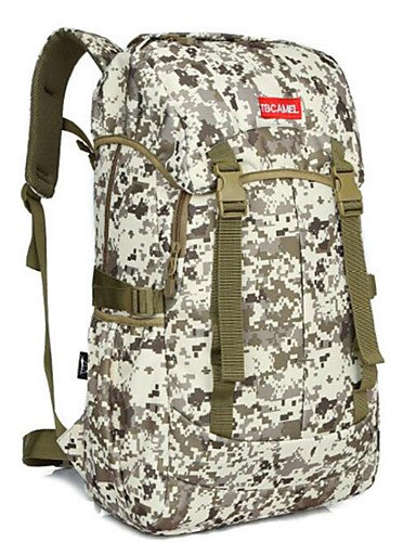 ZQ 2 L Rucksack Camping & Wandern Legere Sport Multifunktions Tarnfarben Nylon Other jungle camouflage