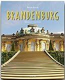 Reise durch BRANDENBURG - Ein Bildband mit über 210 Bildern - STÜRTZ Verlag - Georg Schwikart (Autor), Wolfgang Korall (Fotograf)