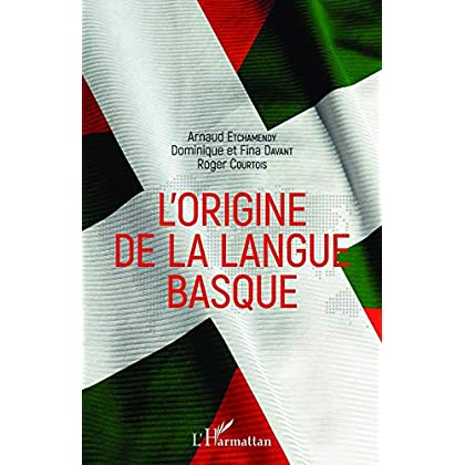 L'origine de la langue basque