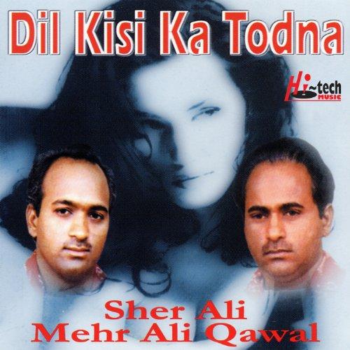 Tujhe Dekhe Bina Download Mp3 Song: Amazon Com Mera Mahi Mehr Ali Sher Ali Mp3 Downloads