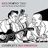 Complete Recordings (1952-1955)