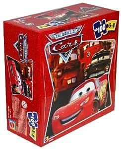 Disney Pixar Cars 100 piece jigsaw