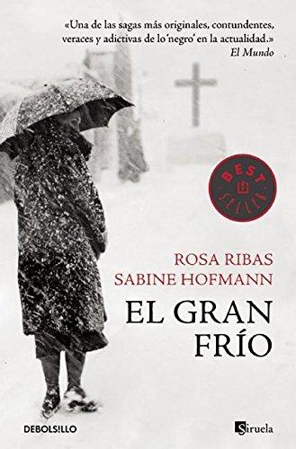 El Gran Frio par Rosa Ribas, Sabine Hofmann