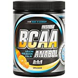S.U. BCAA-ANABOL, 500g Pulver, Orange