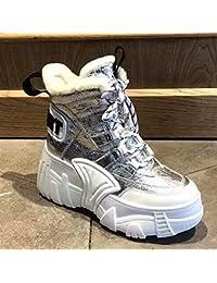 Y Zapatos Mujer J Zapatos es Para 38 Alta Amazon vq8I6x