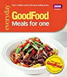 Good Food: Meals for One: Triple-tested recipes by Cassie Best (2013-12-01)