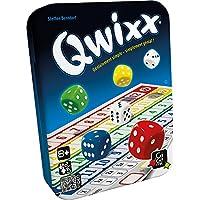 Gigamic - Jeu de Société - Qwixx, Jnqx