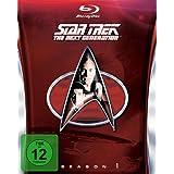Star Trek - Next Generation/Season 1