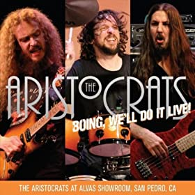 Dance of the Aristocrats (Live)