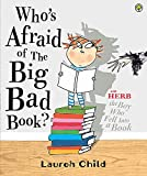 Whos Afraid of the Big Bad Book?