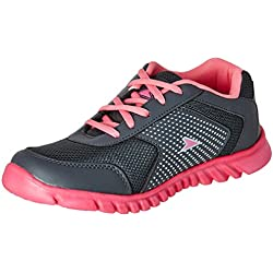 Power Women's Speed Pink Running Shoes - 6 UK/India (39 EU)(5395335)