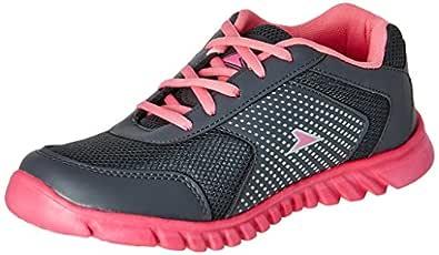 Power Women's Speed Pink Running Shoes - 7 UK/India (40 EU)(5395335)