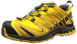 Salomon Men's XA PRO 3D GTX Trekking & Hiking Boots Yellow (Bee-X / Sunny-X / Highway) 40 2 / 3 EU