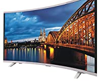 AKAI 50 inch CTV5025 CURVED SMART TV