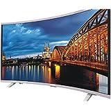 Akai 127cm Ctv5025incurvée Smart TV