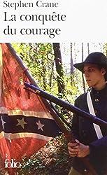 La Conquête du courage: Épisode de la guerre de Sécession