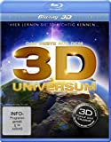 Das Beste aus dem 3D Universum - Hier lernen Sie 3D richtig kennen... [3D Blu-ray]