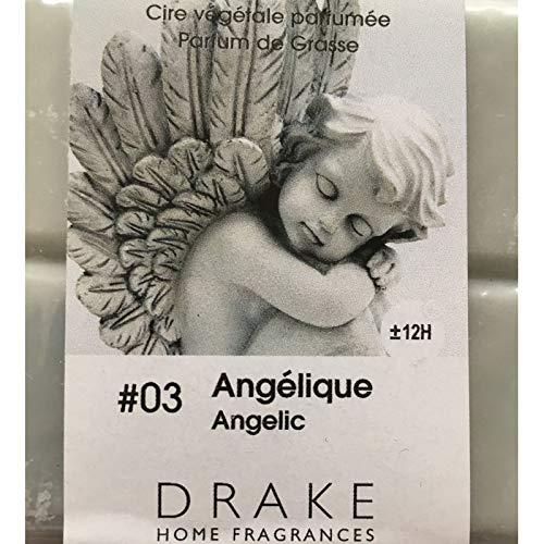 """DRAKE - CERA PARA QUEMAR\""""ANGELICA\"""""""