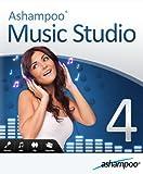 Ashampoo Music Studio 4  Bild
